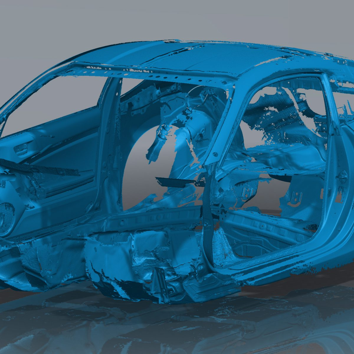 FRS BRZ Roll Cage